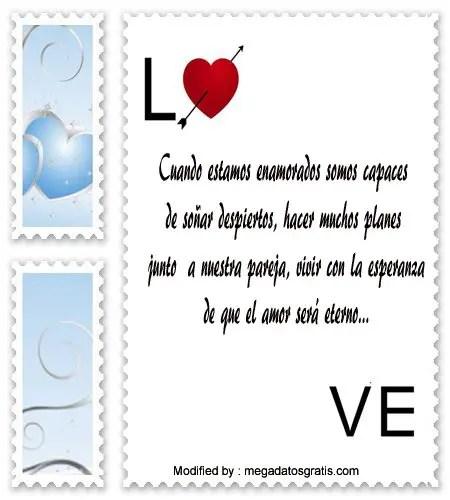Tarjetas Con Mensajes Para Mi Amor Hoy Frases Lo Maravilloso Del