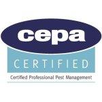 CEPA certificering voor ongediertebestrijder