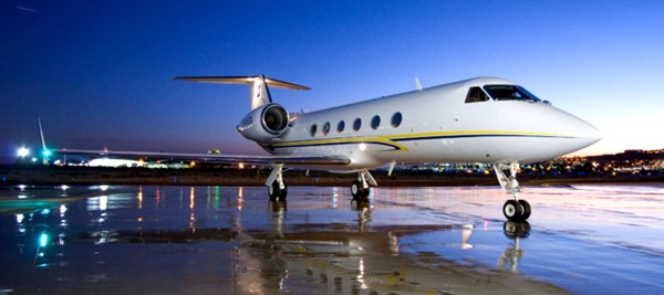 Business jets 10