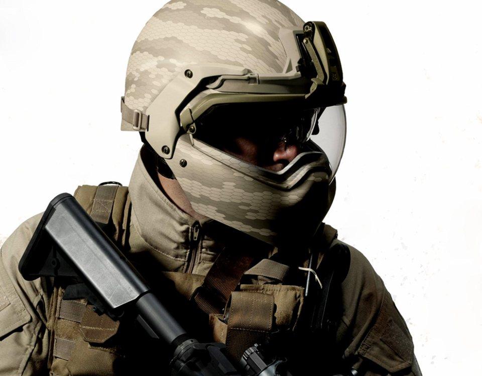 Tactical Vehicles Brochure