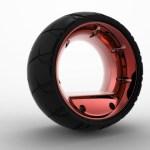 Hubless Wheel 4