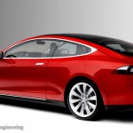 NCE_Tesla 2dr red Rear7