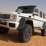 Mercedes-G63-AMG-6x6 Dubai 4