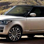 Range Rover 2door 3