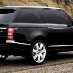 Range Rover 2 door