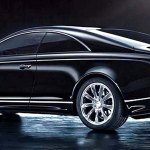 maybach coupe blk 2