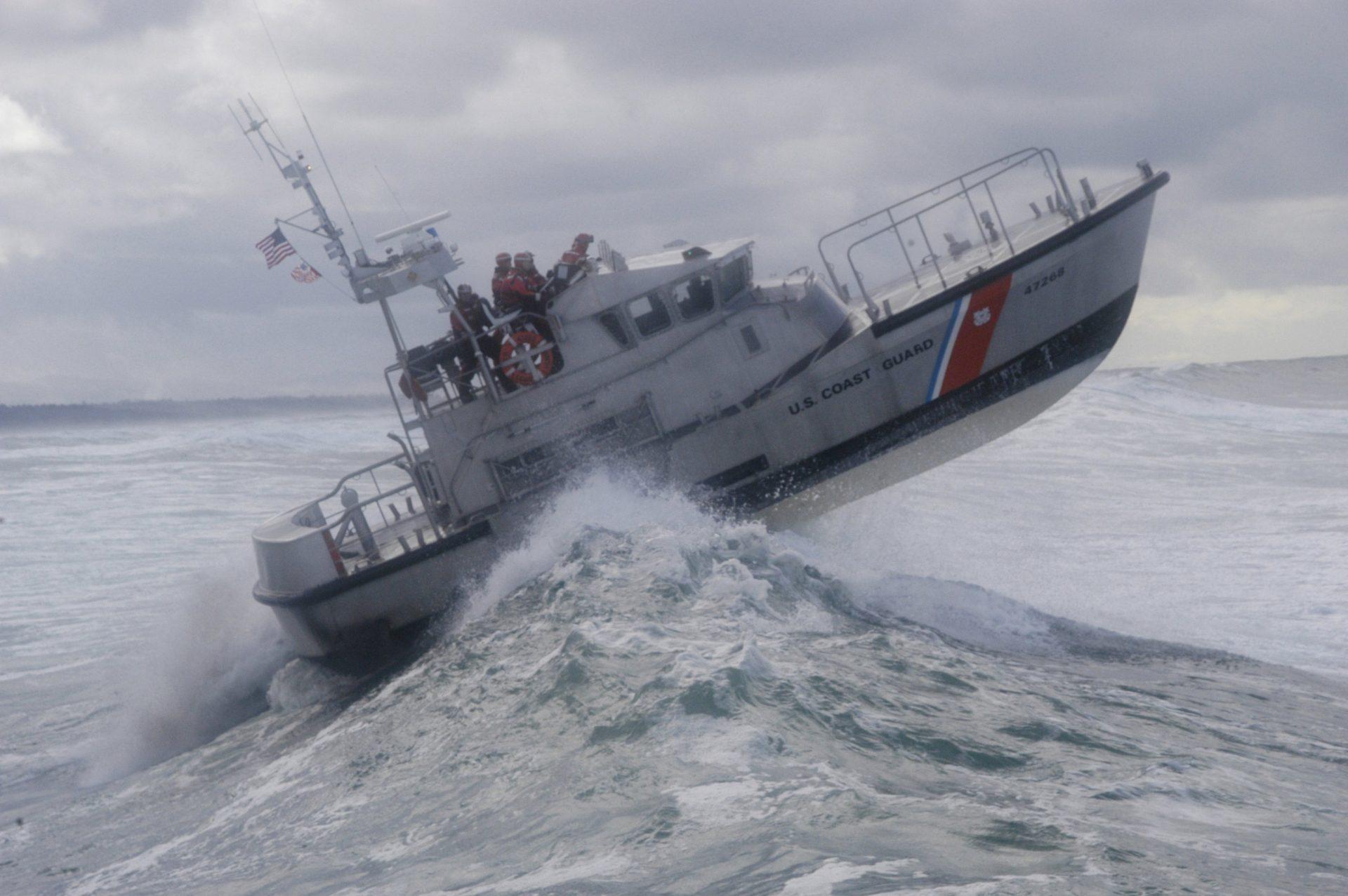 3 5 M To Feet Coast Guard Mega