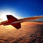 Supersonic Business Jet 7