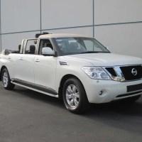 Nissan 8