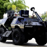 Armored-Swat-Vehicle A