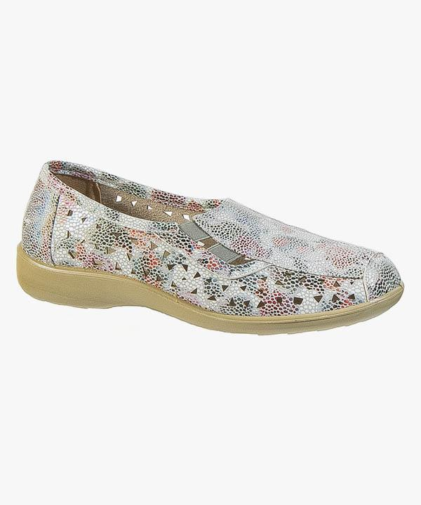 Ladies Slip On Summer Shoes