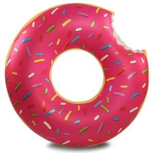 Opblaasbare Donuts   Megagadgets