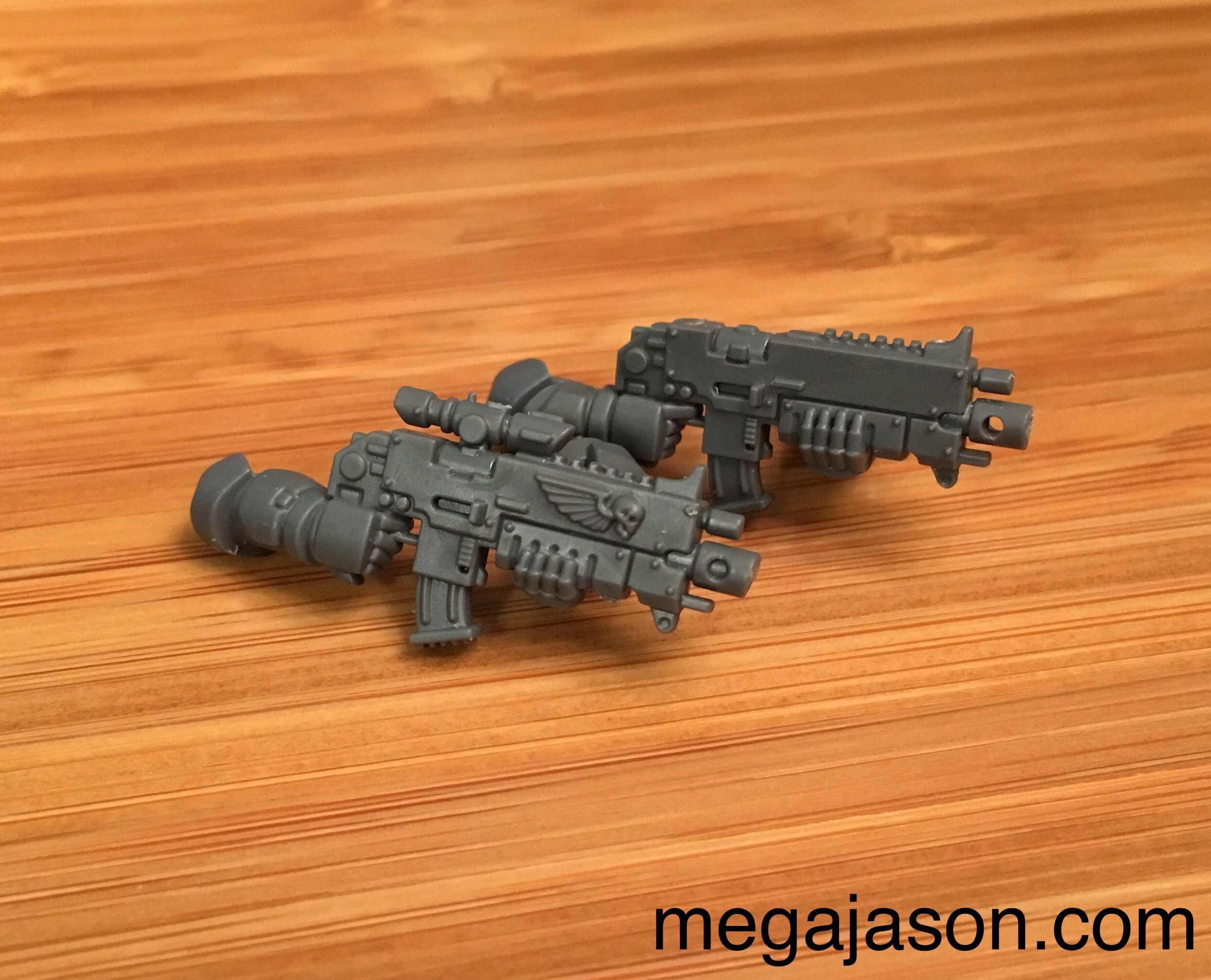 Warhammer Pin Vice with Multiple Drill Bits