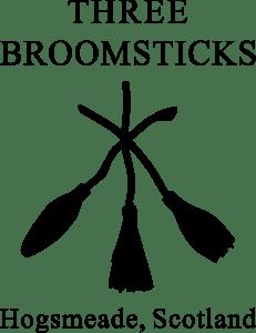 ThreeBroomsticksLogoPNG