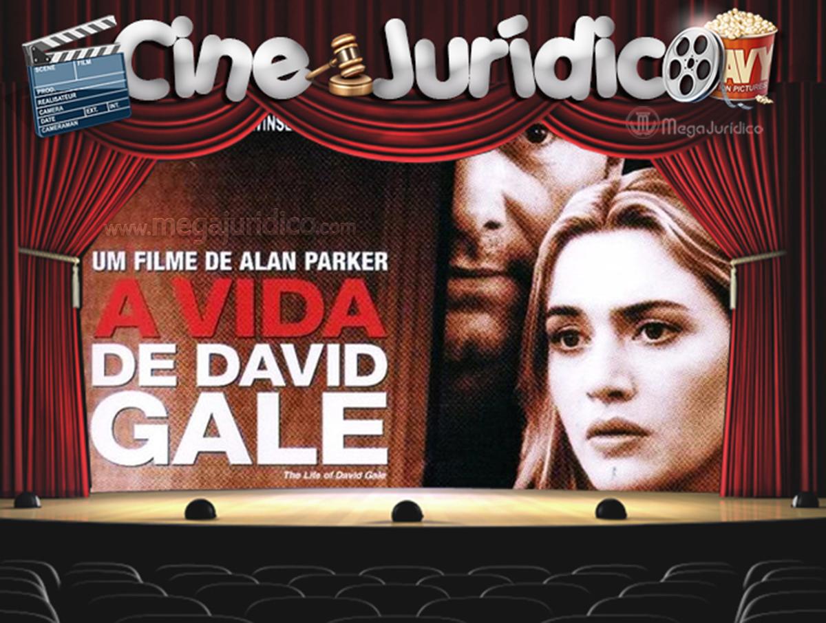 filme a vida de david gale avi