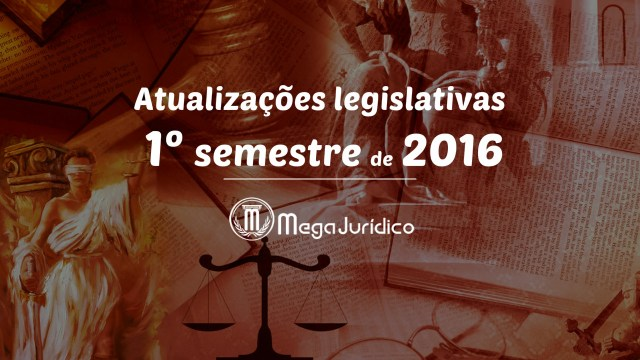 atualizacoes legislativas 2016.1