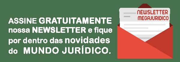 Newsletter Megajuridico