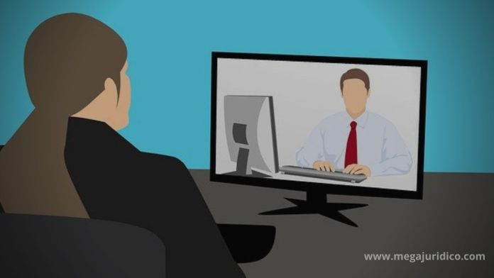 como participar da audiência virtual