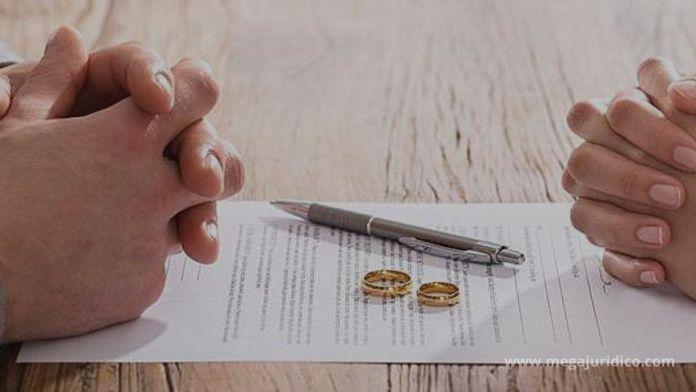 divórcio extrajudicial