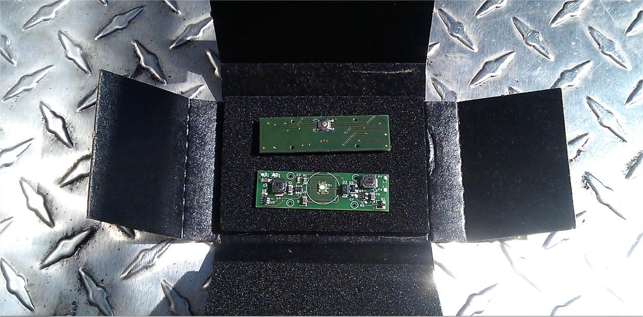 Custom Design Led Modules Circuits Custom Design Led Module