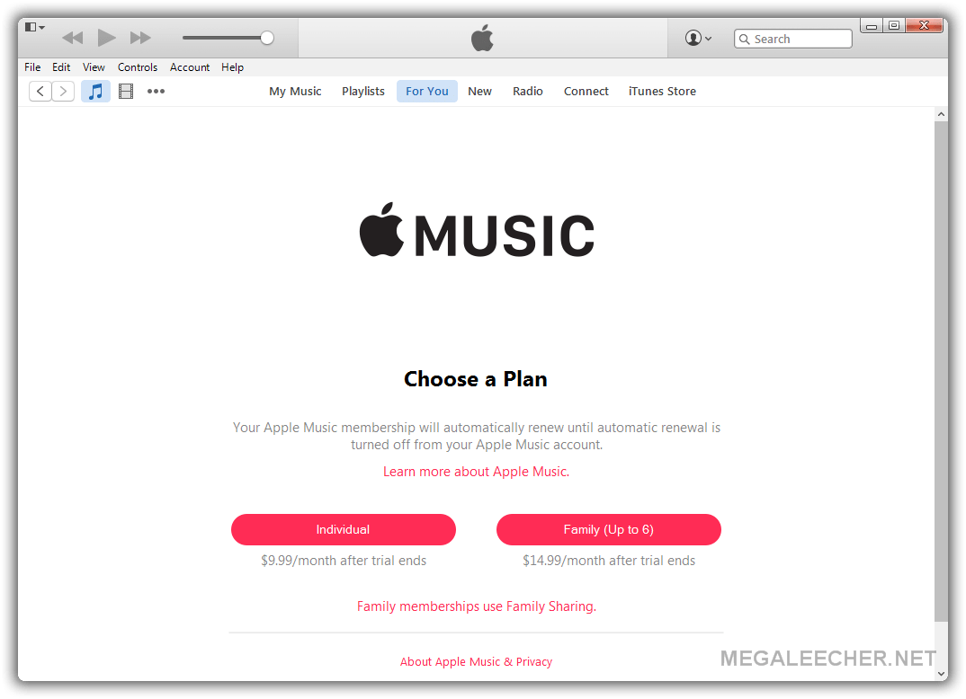 Grab Three Month Unlimited Apple Music Subscription For