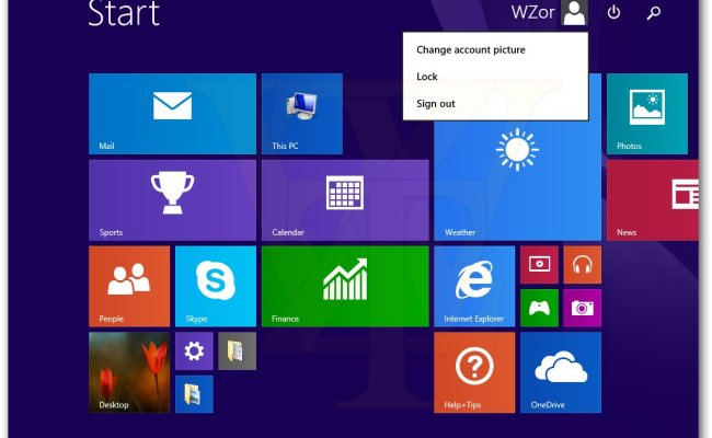 Microsoft Confirms Windows 8 1 Update 1 For Spring Release