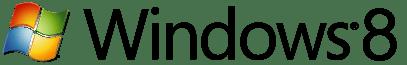 MS Windows 8 Logo