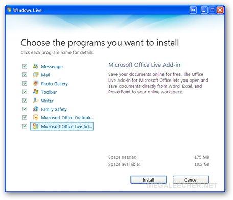 Novi MSN