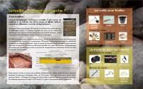Musée des mégalithes de Changé - Panneau pédagogique 2