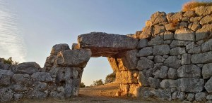 Segni - La Porta Saracena
