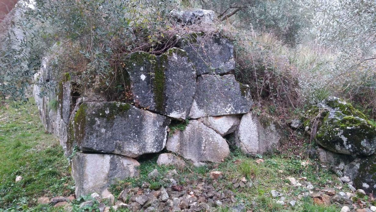 Venafro Mura Megalitiche Poligonali Isernia Molise 4