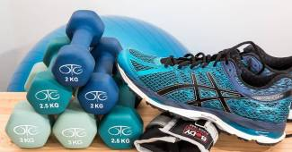 3 sports que l'on peut pratiquer à la maison