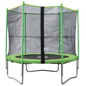quel est le meilleur trampoline enfant en 2020
