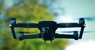 Quel drone caméra choisir pour 2020