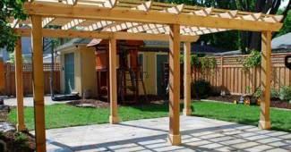 Comment choisir le bon endroit pour construire une pergola