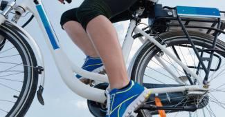 Comment fonctionne le vélo à assistance électrique