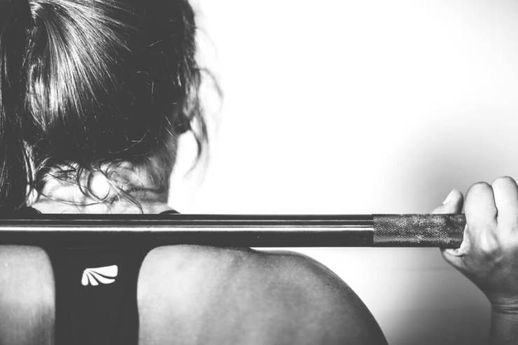 Customize the gym for young people with anxiety-