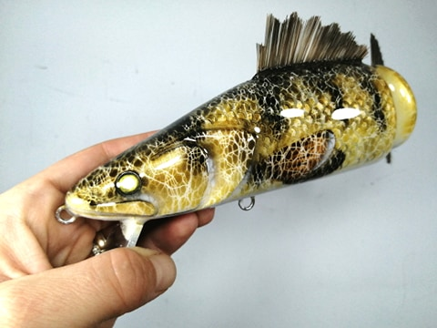 Mega-Gold-Walleye