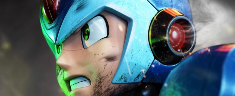 Mega Man X9 pode ser o próximo game da franquia