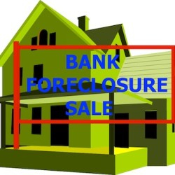 foreclose house
