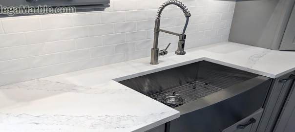Quartz Countertops in Brooklyn, NY