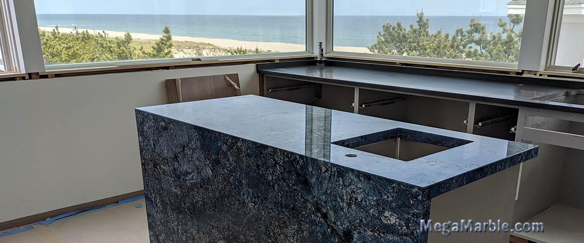 Granite & Marble Counter tops Contractor East Hampton NY