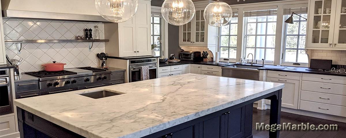 Marble & Granite Countertops NJ