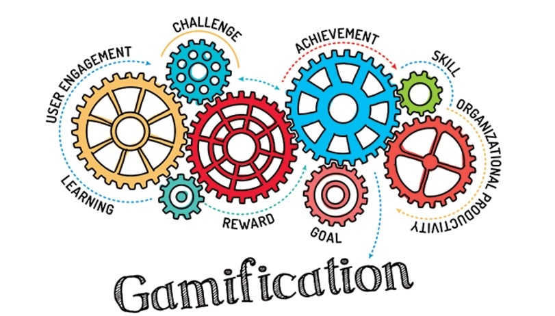 What's Up in Gamification #22