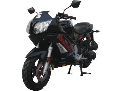 ROMA 150cc Motorcycle