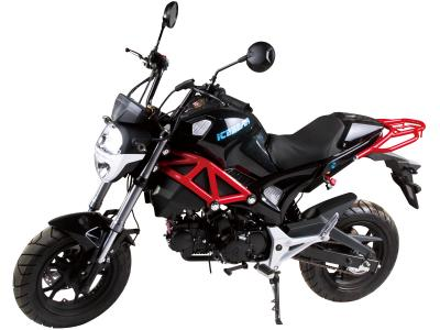 Icebear Little Monster 125cc Motorcycle