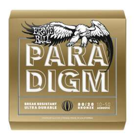 PARADIGM EX LIGHT 80/20 BRNZE                                1