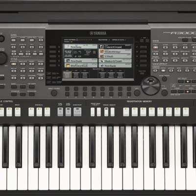 Keyboard & Synths