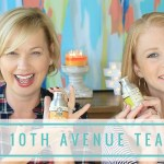 10th Avenue Tea