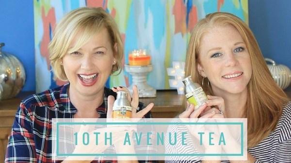 10th Avenue Tea